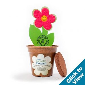 Flowerpot Planting Kit - FPK