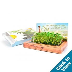 Plant-A-Gram Mailable Planting Kit - PAGK