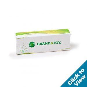 Seed Paper USB Box - PSUB
