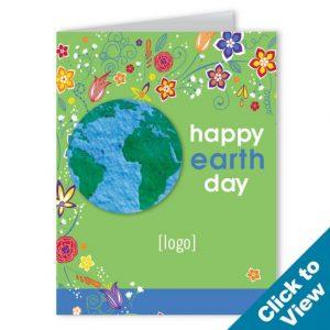 Seed Paper Shape Card - PN1 - EDEW