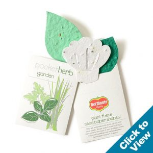 Pocket Garden Cardstock, Herb - PGKR-Herb