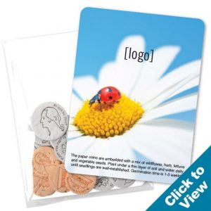 Seed Coin Gift Pack - SCGP - EW
