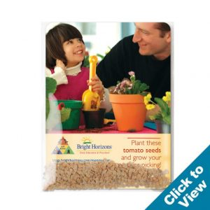 Tomato Seed Packet - SPAC-9