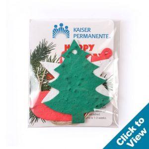 Multi-Shape Ornament Gift Pack - SSOP