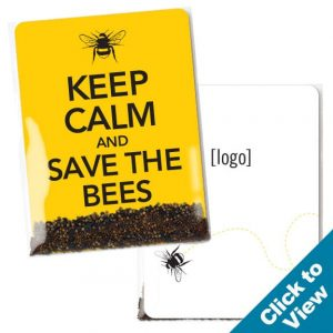 Pollinator-Friendly Seed Packet - SPAC-14
