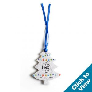 Seed Paper Ornament - PSO-HEW Series