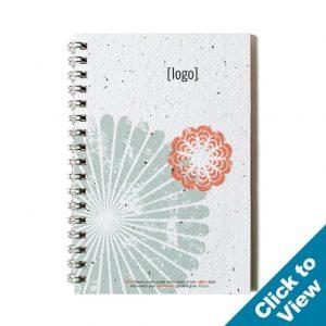 Seed Paper Journal - SPJ-EW