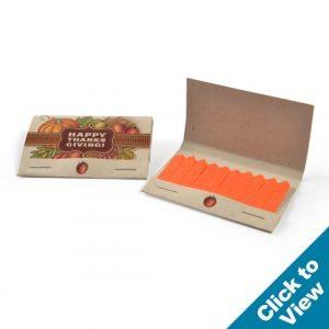 Seed Paper Matchbook - SPMBS-TKG